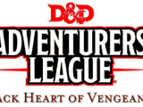 Black Heart of Vengeance