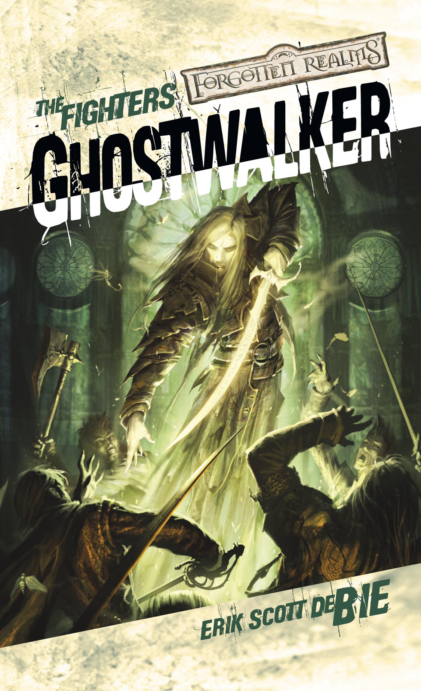 Ghostwalker (novel) | Forgotten Realms Wiki | FANDOM powered by Wikia