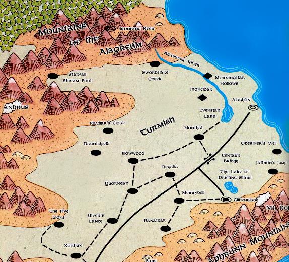 Turmish | Forgotten Realms Wiki | FANDOM powered by Wikia