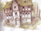 Wayward House