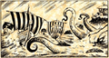 Longships and giant octopus.png