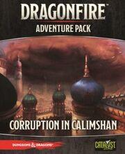 Corruption in Calimshan