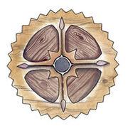 Gond symbol