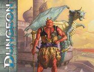 Dungeon magazine 174