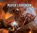 Player's Handbook 5th edition