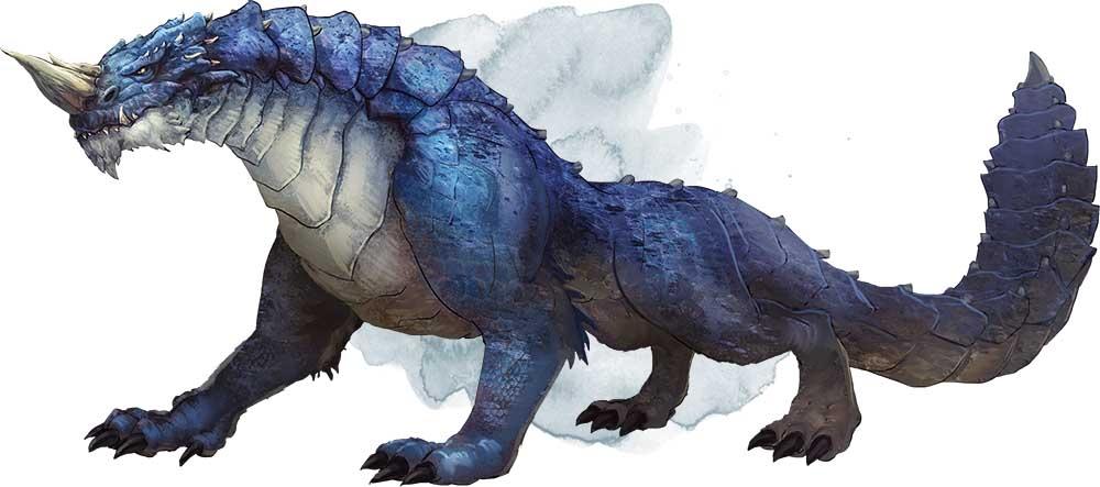 Guard Drake Forgotten Realms Wiki Fandom Powered By Wikia