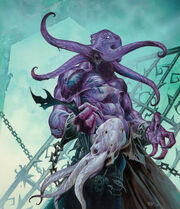 Mind flayer of Thoon-3e