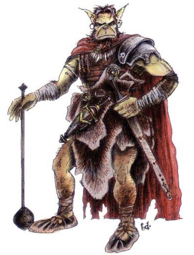 Bugbear | Forgotten Realms Wiki | FANDOM powered by Wikia