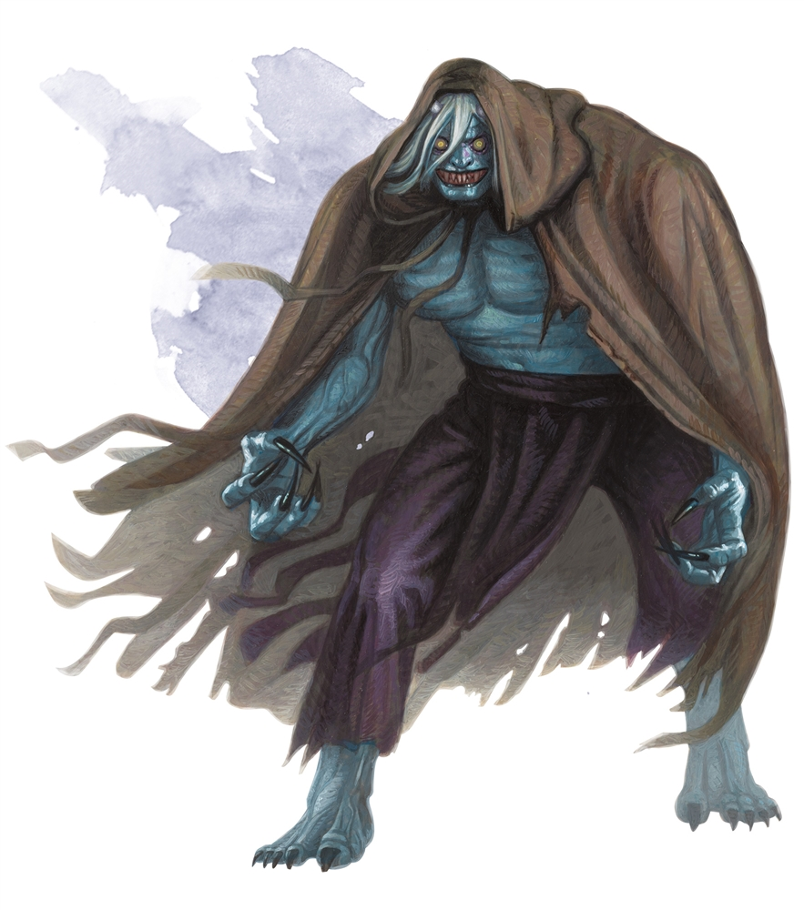 Oni mage | Forgotten Realms Wiki | FANDOM powered by Wikia