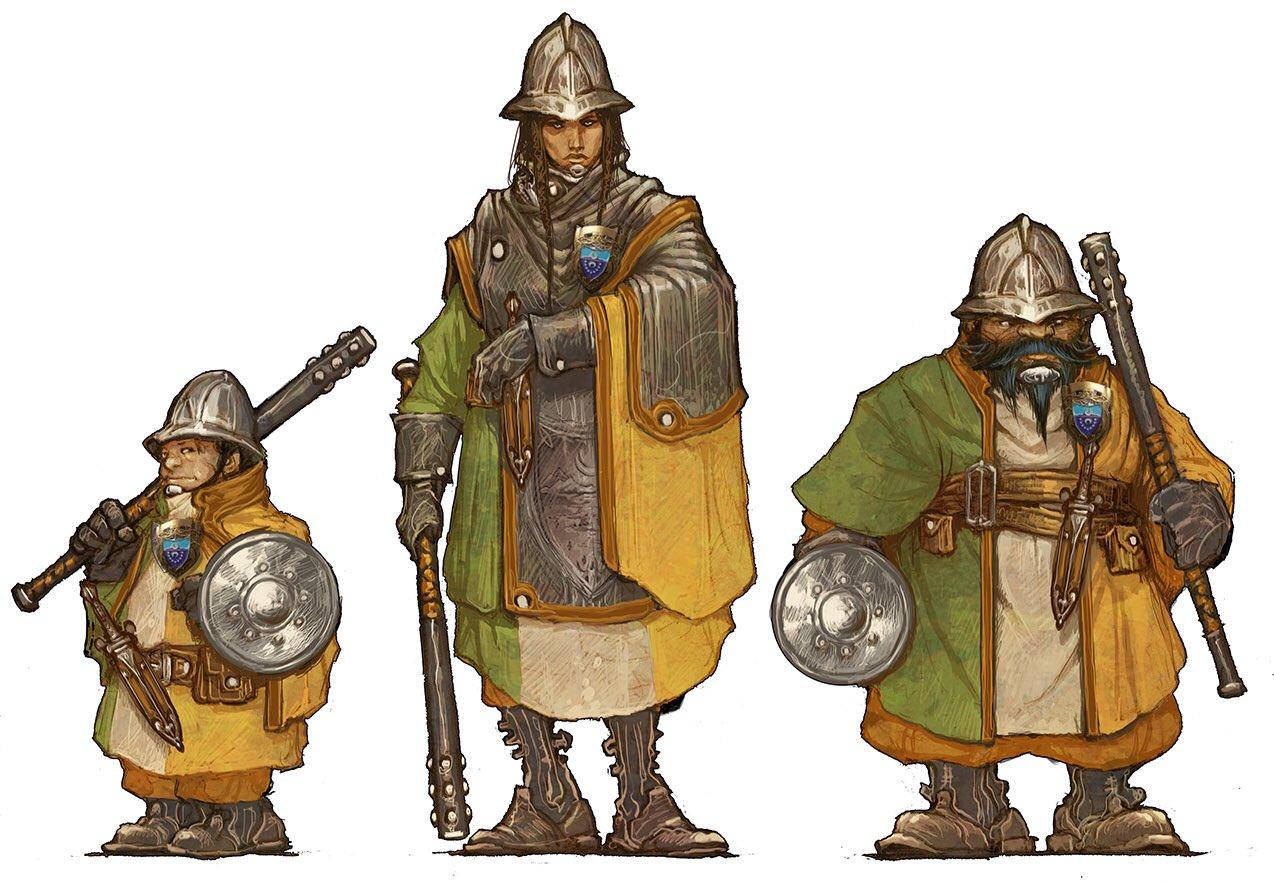 City Watch (Waterdeep)   Forgotten Realms Wiki   FANDOM powered by Wikia