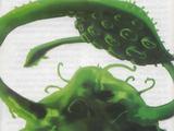 Olive slime