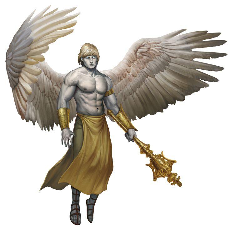 Deva | Forgotten Realms Wiki | FANDOM powered by Wikia