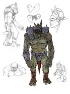 Orc pool of radiance
