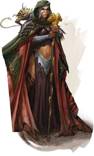 Fiend patron | Forgotten Realms Wiki | FANDOM powered by Wikia