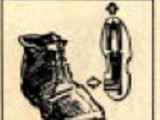 Blade boot