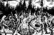 Eilistraeeans - Drow of the Underdark
