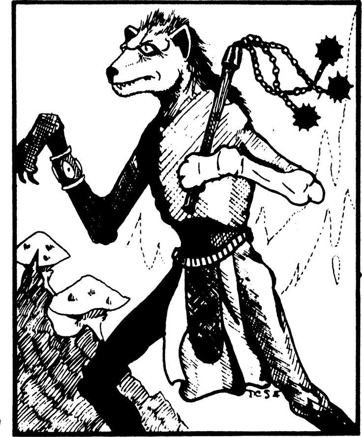 image monster manual 1 yeenoghu p19 jpg forgotten realms rh forgottenrealms wikia com monster manual 1st pdf monster manual 1e