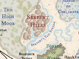 Serpent Hills