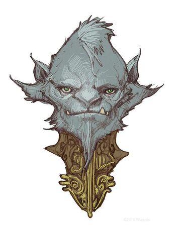 Derendil | Forgotten Realms Wiki | Fandom