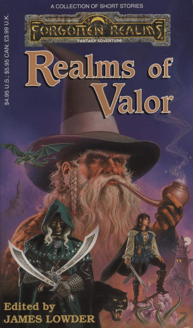 Realms of Valor | Forgotten Realms Wiki | FANDOM powered by Wikia