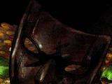 Agatha's mask