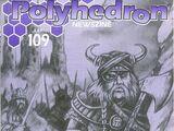 Polyhedron 109