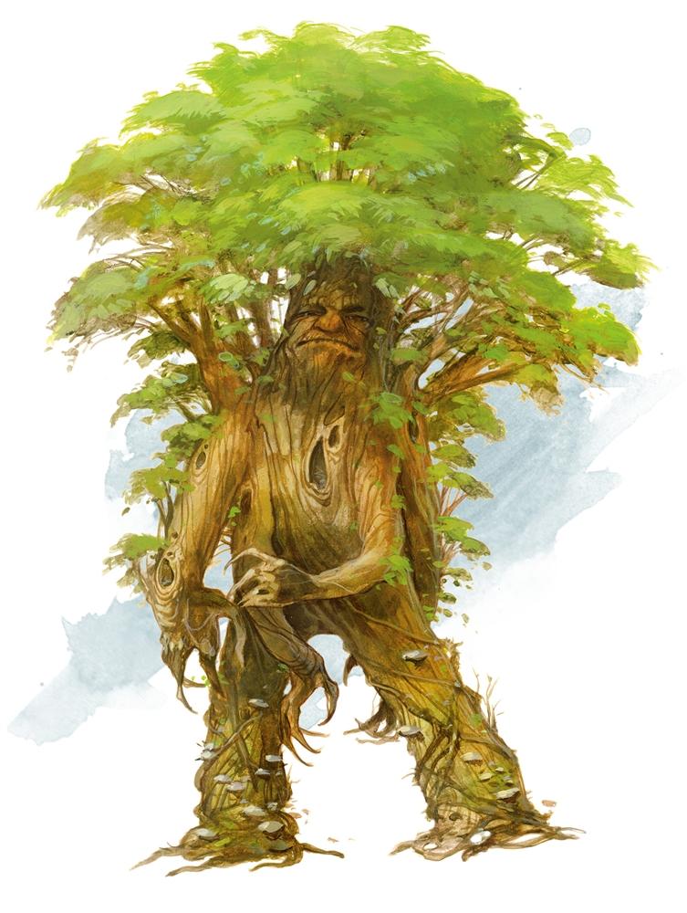 Treant | Forgotten Realms Wiki | FANDOM powered by Wikia