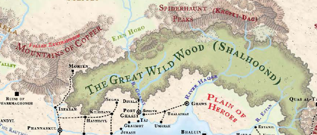 Shalhoond | Forgotten Realms Wiki | FANDOM powered by Wikia