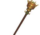 Rod of rulership