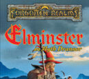 Elminster in Myth Drannor