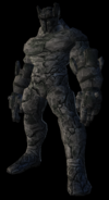 Neverwinter MMO - Creature - Stone Golem