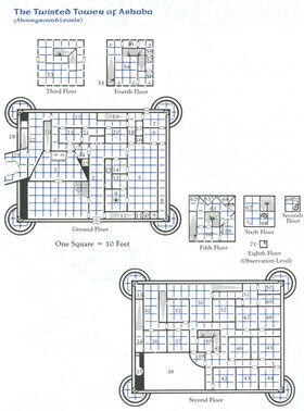 Ashaba-Twisted-Tower-Map