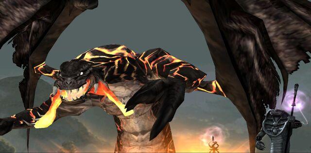 File:DS - Creature - Merrshaulk Summoned.jpg