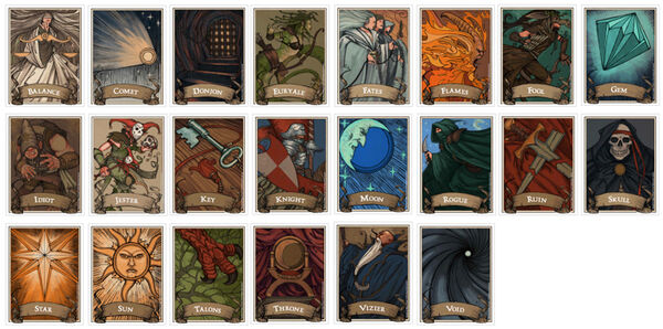 Deck of many things-4e