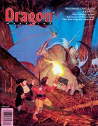 Dragon (magazine) | Forgotten Realms Wiki | FANDOM powered