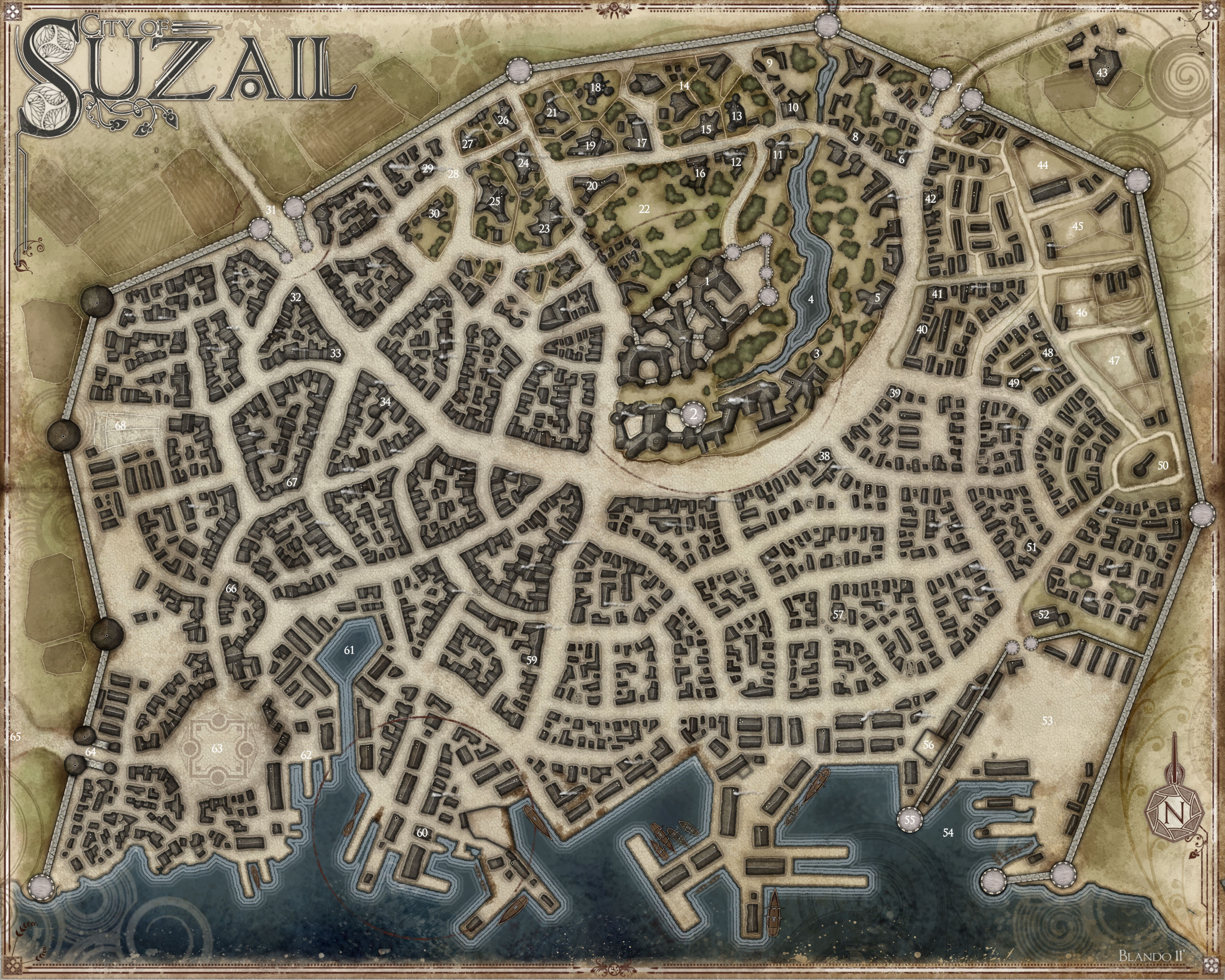 Suzail | Forgotten Realms Wiki | FANDOM powered by Wikia