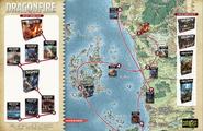 Dragonfire story map