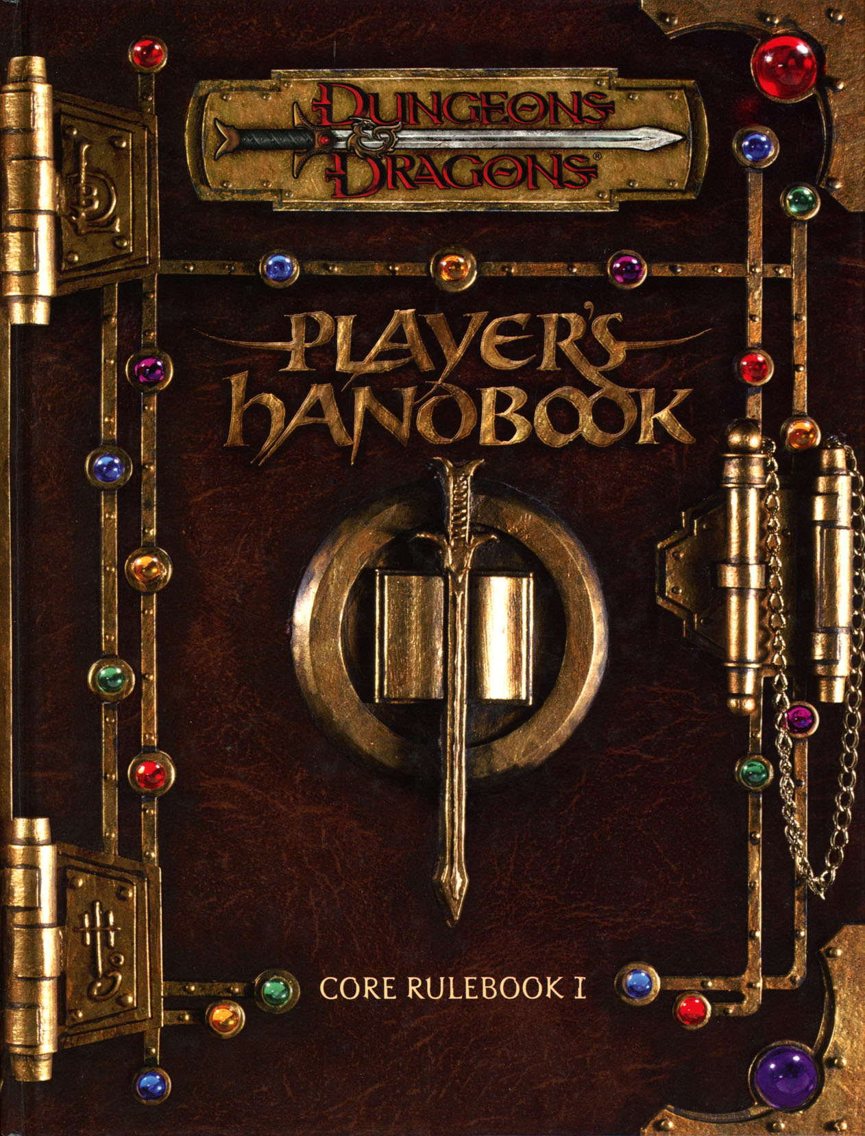 players handbook 5th edition dungeons & dragons