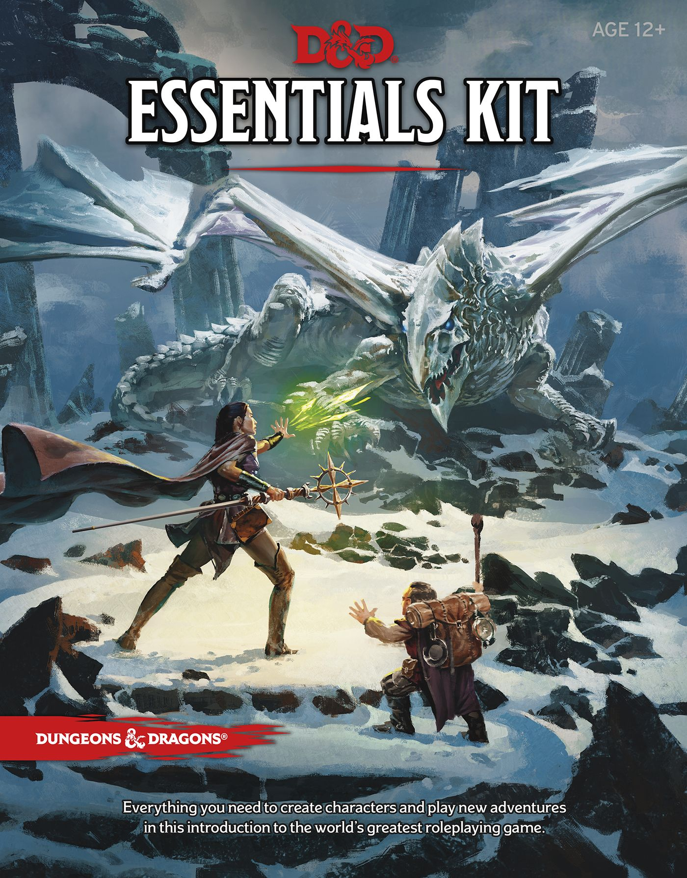 Dungeons & Dragons Essentials Kit | Forgotten Realms Wiki | FANDOM