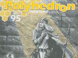 Polyhedron 95