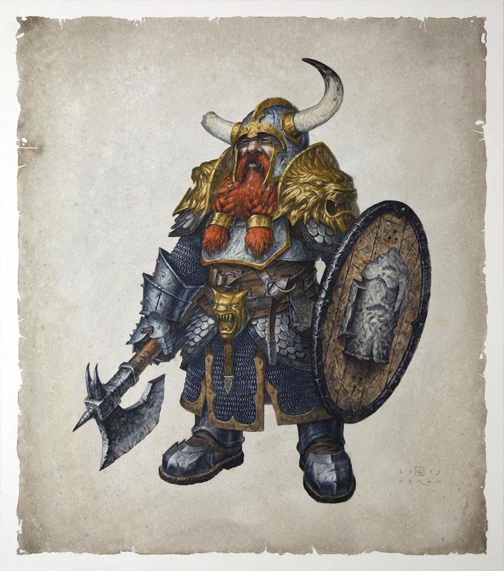 Dwarf | Forgotten Realms Wiki | FANDOM powered by Wikia