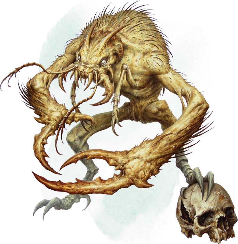 Meenlock | Forgotten Realms Wiki | FANDOM powered by Wikia