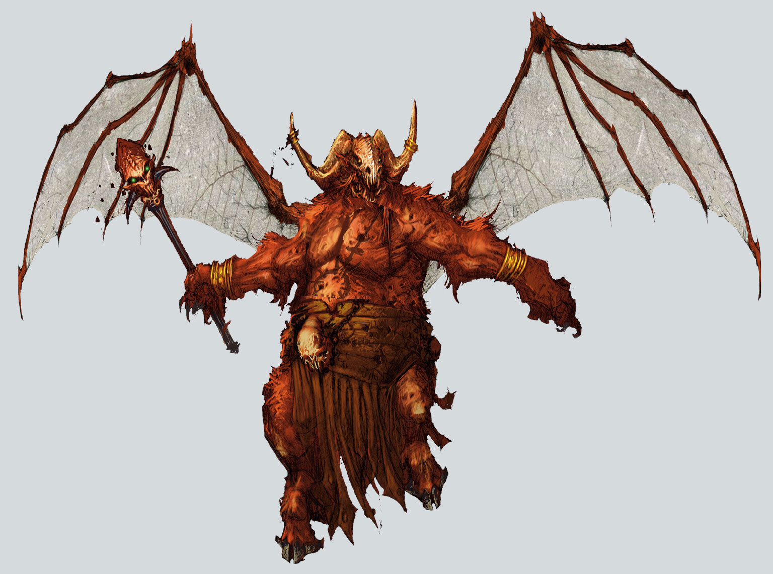 Orcus | Forgotten Realms Wiki | FANDOM powered by Wikia