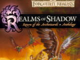 Realms of Shadow