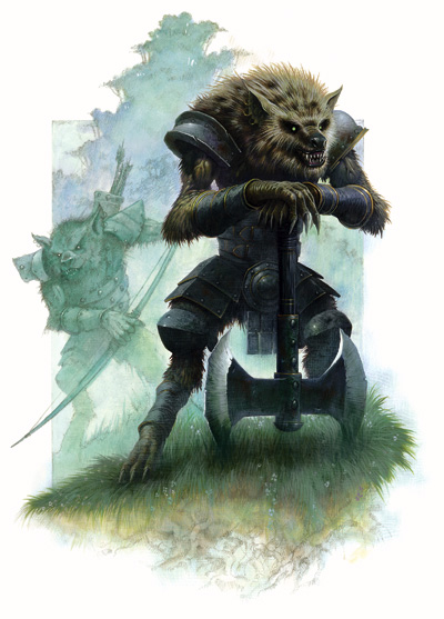 Gnoll | Forgotten Realms Wiki | FANDOM powered by Wikia
