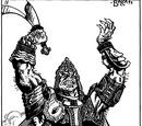 Warmonger genie