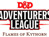 Flames of Kythorn