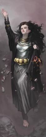 Malediction invoker - Matias Tapia