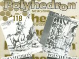 Polyhedron 118
