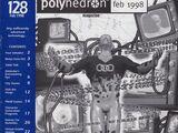 Polyhedron 128